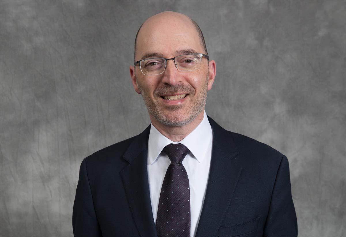 David Saperstein, MD