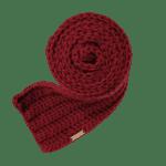 red scarf salem style