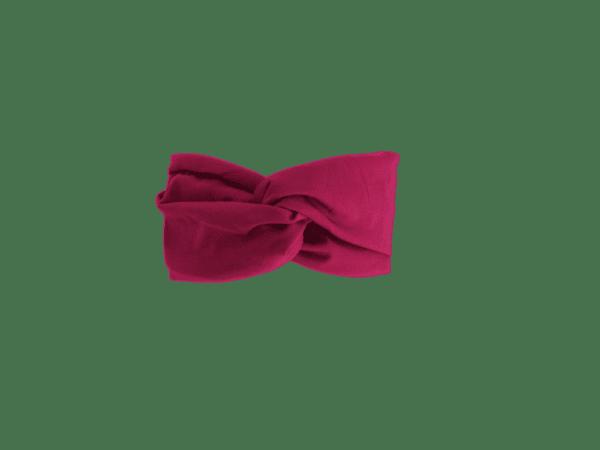 Red Wine Headband Salem Style