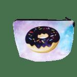 Doughnut Pouch