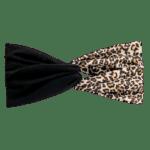 Leopard Headband Salem Style