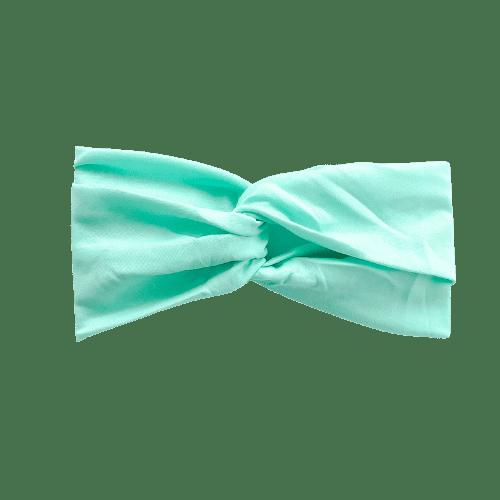 Mint Twist Headband Salem Style