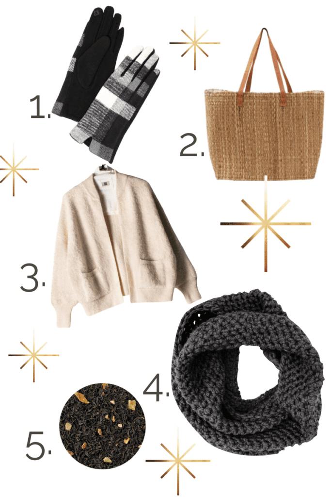 Mom Gift Guide 2020