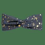Navy Galaxy Headband Salem Style