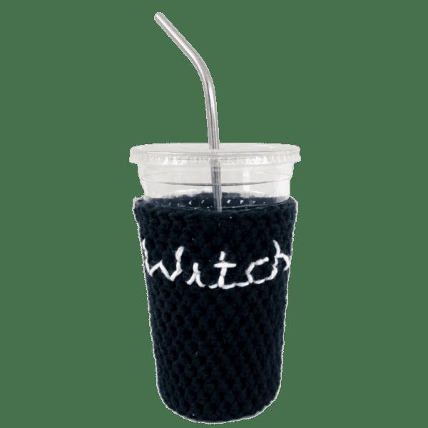 salem style witch cozy
