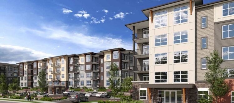 Midtown Club Suites in Abbotsford