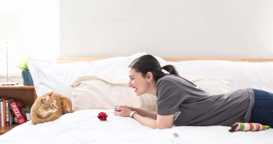 In-Home Pet Care Franchise Opportunity