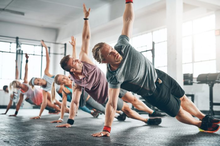 Fitness Franchises: A Natural Next Step for Veterans