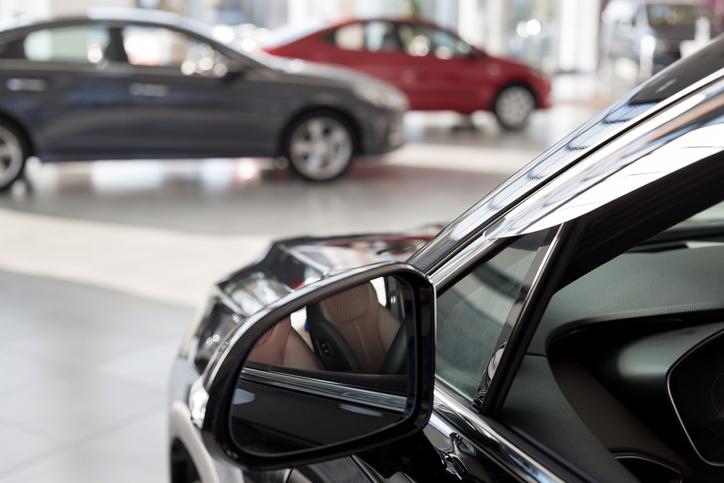 top automotive franchises