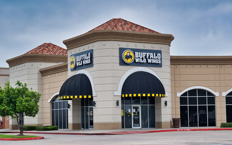 Top Fast Casual Franchises