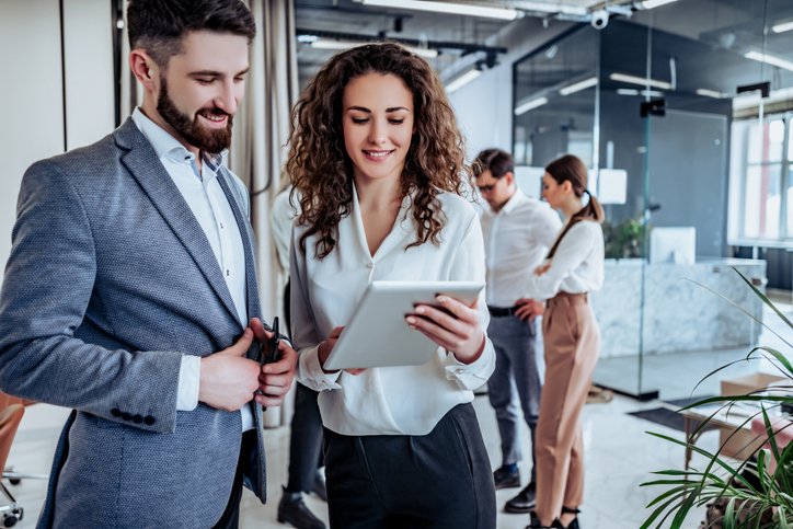 Top Franchises for Human Resource Management