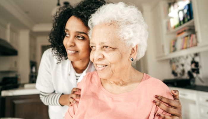Be Part of the Growing Home and Senior Care Market