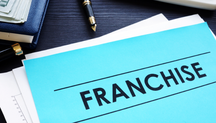 Two Important Areas of Franchising to Consider