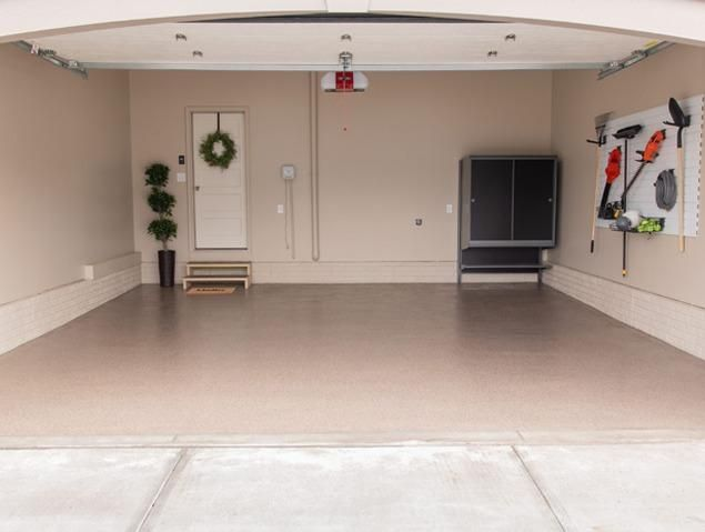 Garage Franchise Opportunity