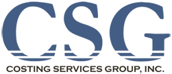 Costing Services Group | Construction Cost Estimating Logo