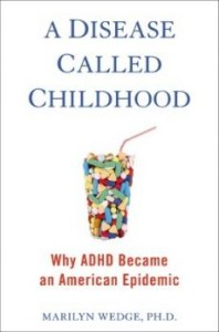 Why French Kids Don't Have ADHD https://www.psychologytoday.com/blog/suffer-the-children/201203/why-french-kids-dont-have-adhd