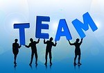 Has the business world applied what they know and become a good team player?