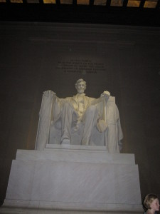 """""""...dedicated to the proposition that all men are created equal."""""""