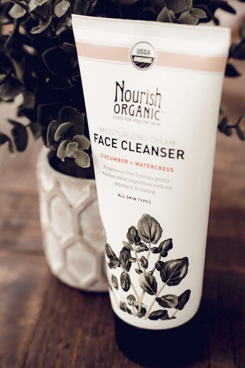Nourish Organic Review