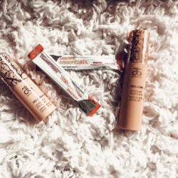 Arbonne Products Header