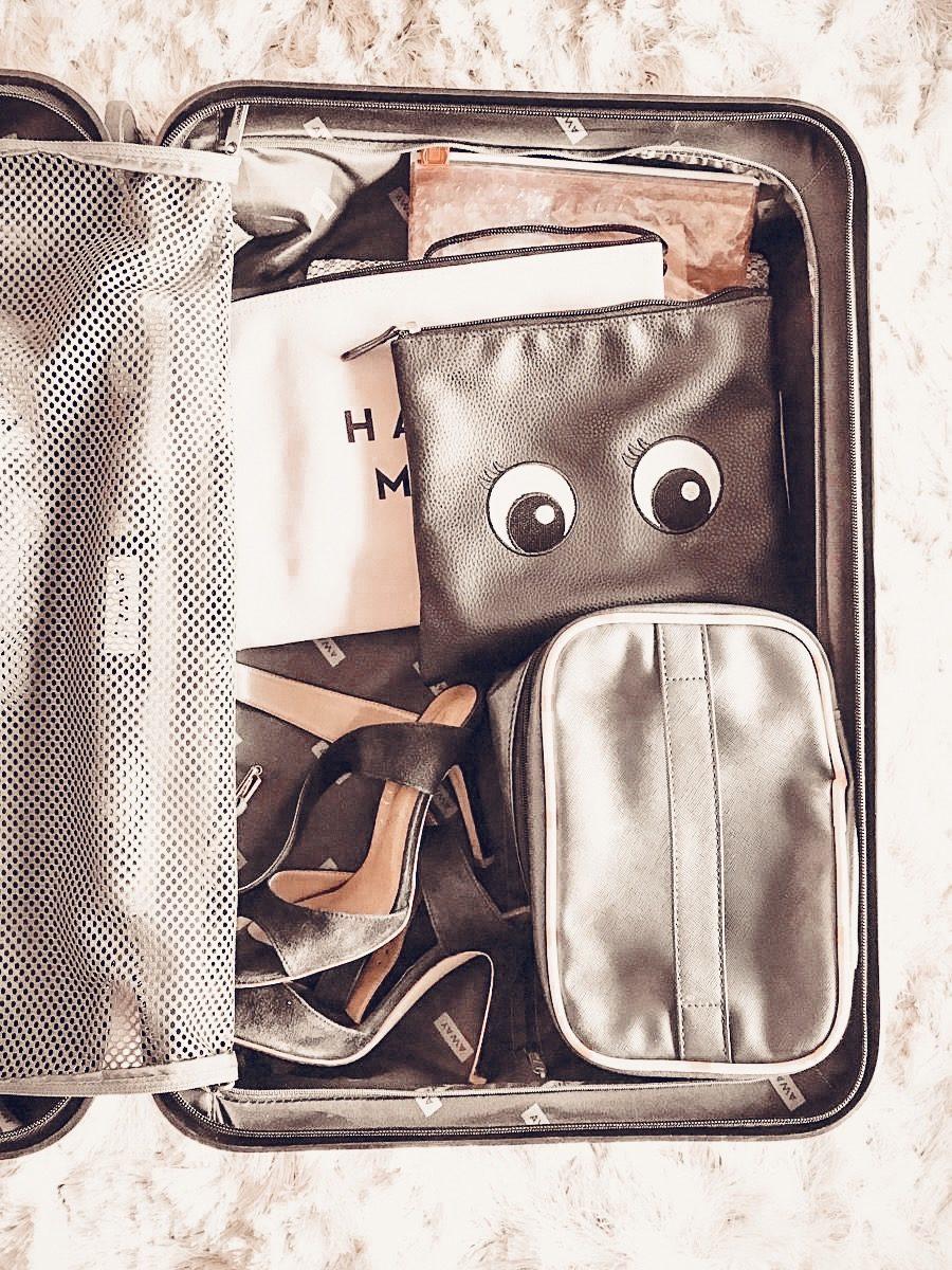 Top Beauty Hacks for Traveling Overseas Away Carryon
