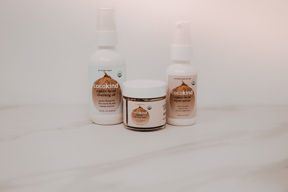 Cocokind Skincare Review Claudia