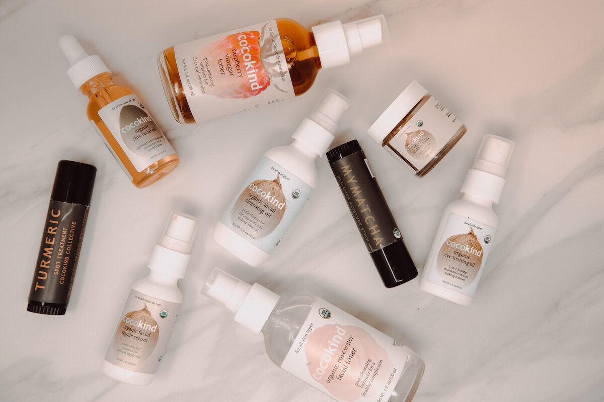 Cocokind Skincare Review Feature