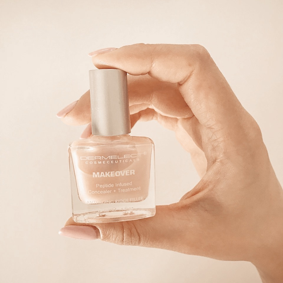 How to Cure Dry Winter Nails Dermelect