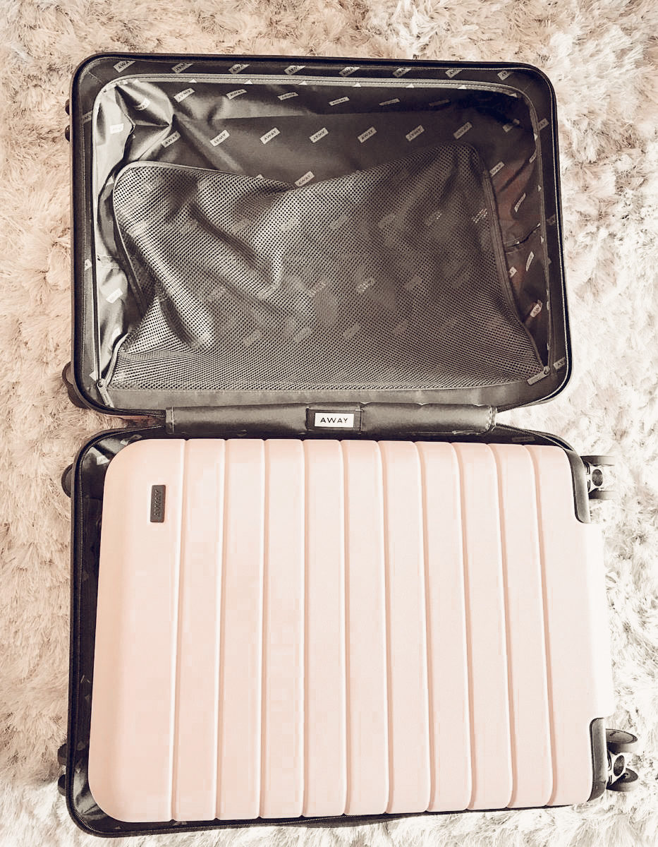 Away Luggage