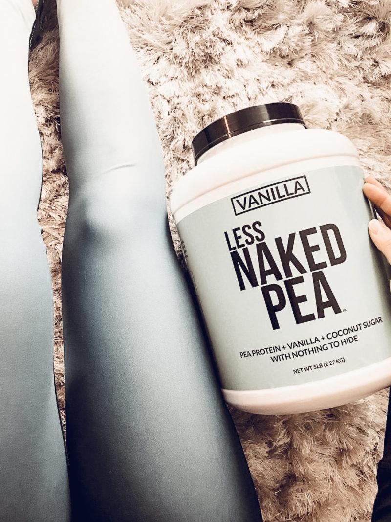 Naked Pea Protein