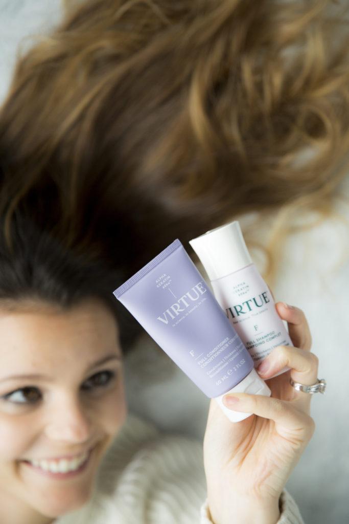 Virtue Labs Full Shampoo
