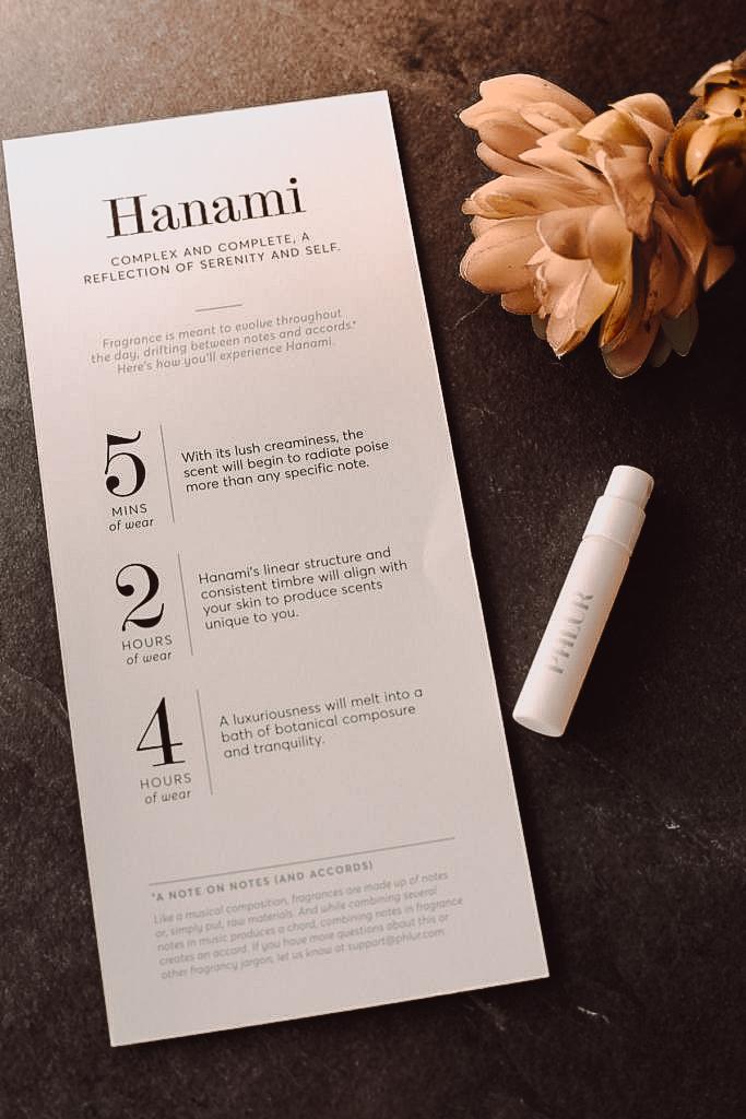 PHLUR Fragrance Review 2