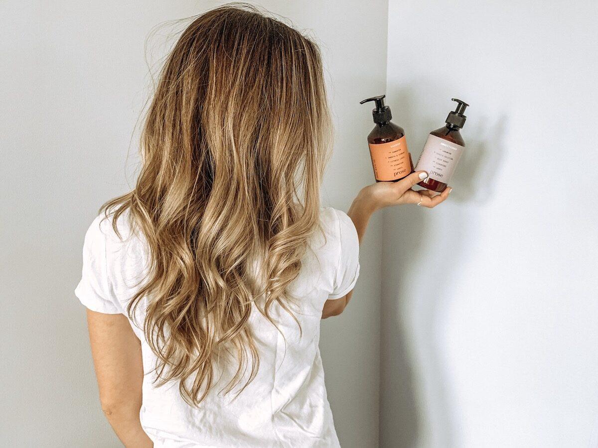Prose Shampoo Conditioner Review Back Sam