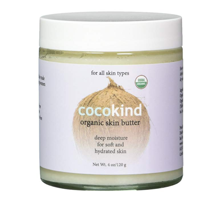 prep your skin for fall cocokind skin butter