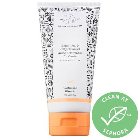 how to prep your skin for fall drunk elephant beste cleanser