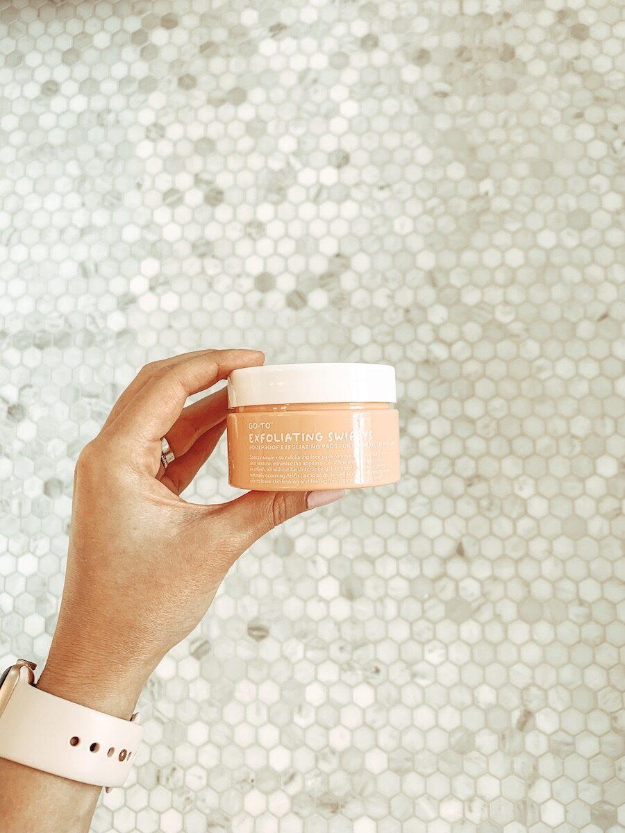 Go-To Skin Care Swipeys Review