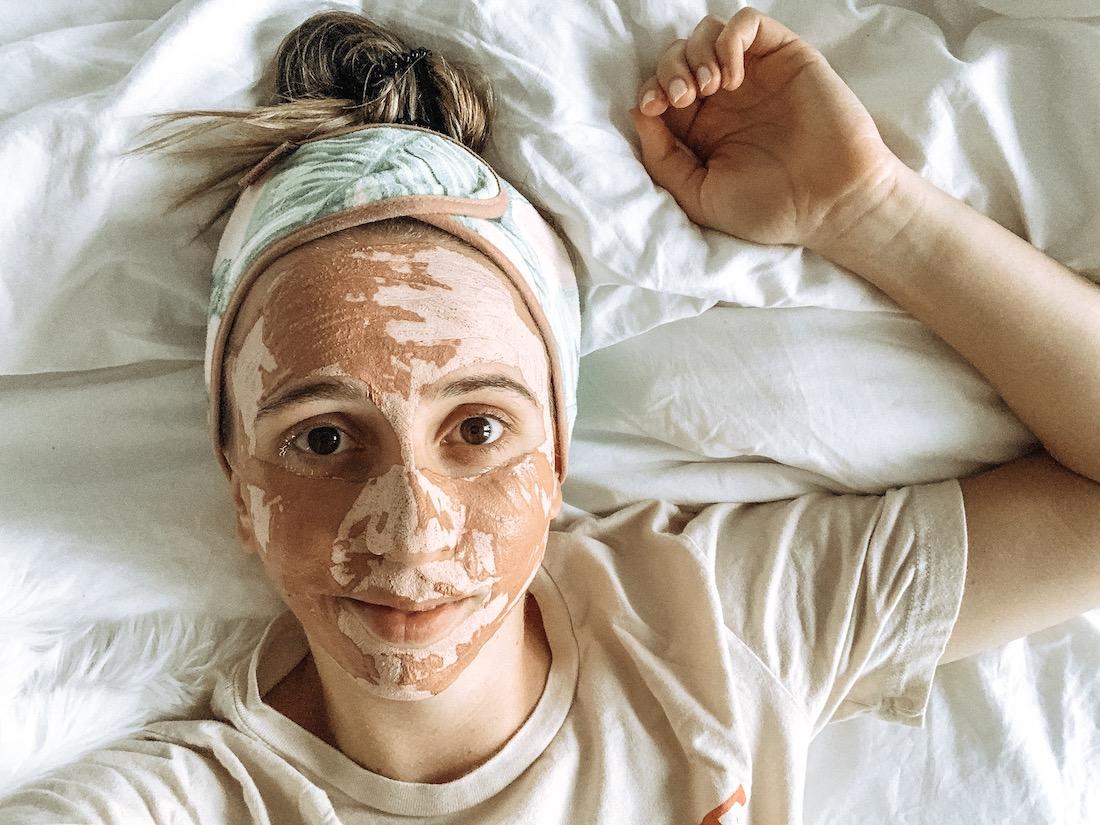 Amazon beauty finds spa headband