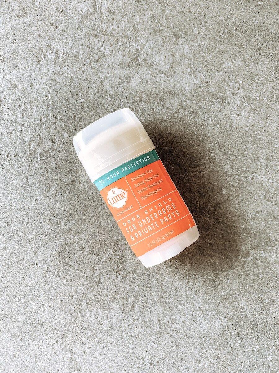 Lume Deodorant