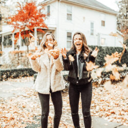 How to prep your skin for fall header image