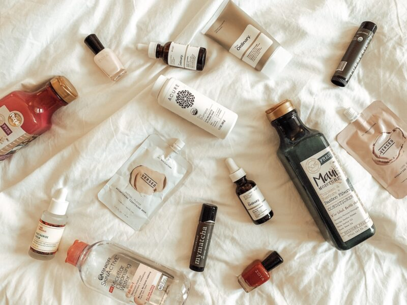 Top 10 Clean Beauty Products Under $10 Feature Image