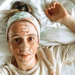 clay in skin care feature