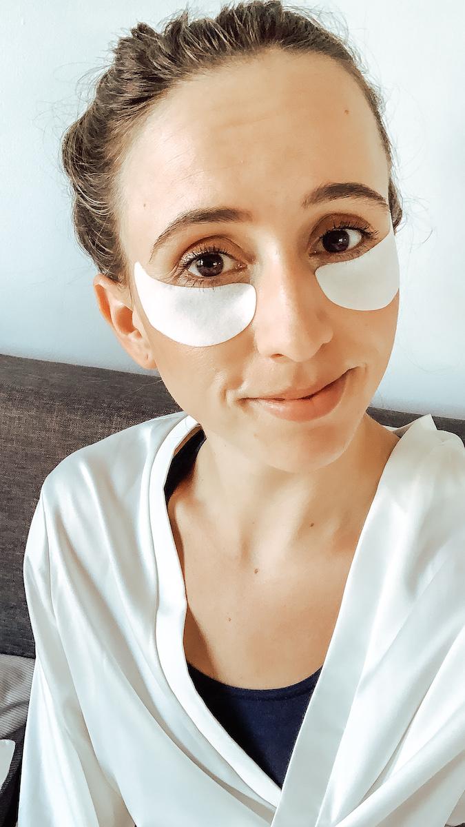 Collagen vs. Collagen-Boosting Skin Care Uncover the Glow Sam