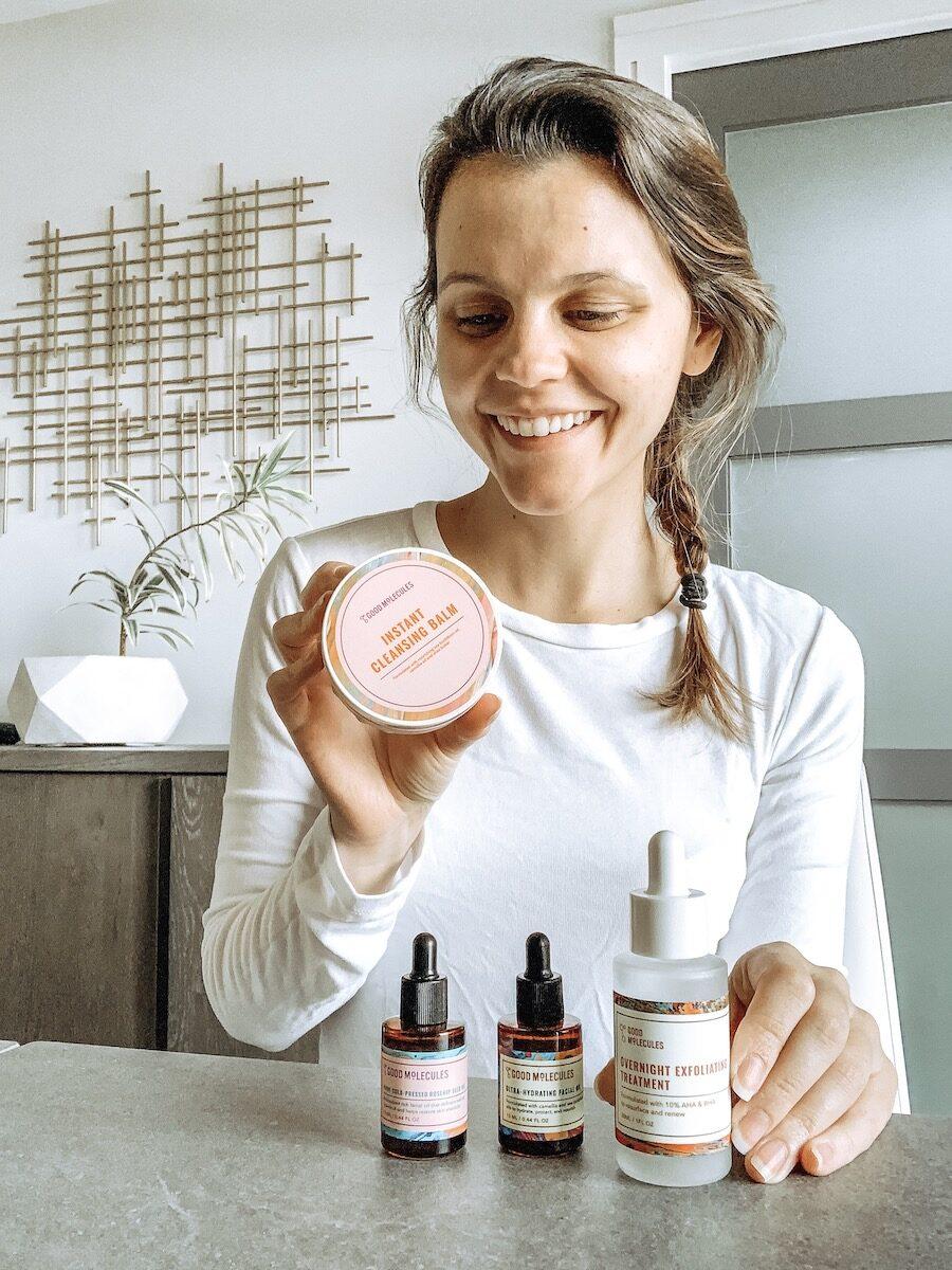 Good Molecules Skincare Brand Review
