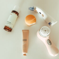 Skin Exfoliation Methods