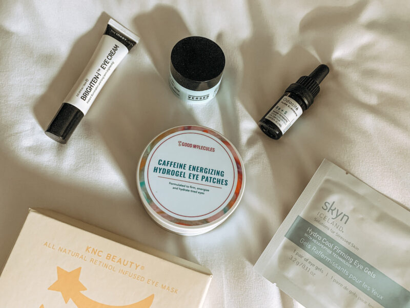 Clean Eye Products Review