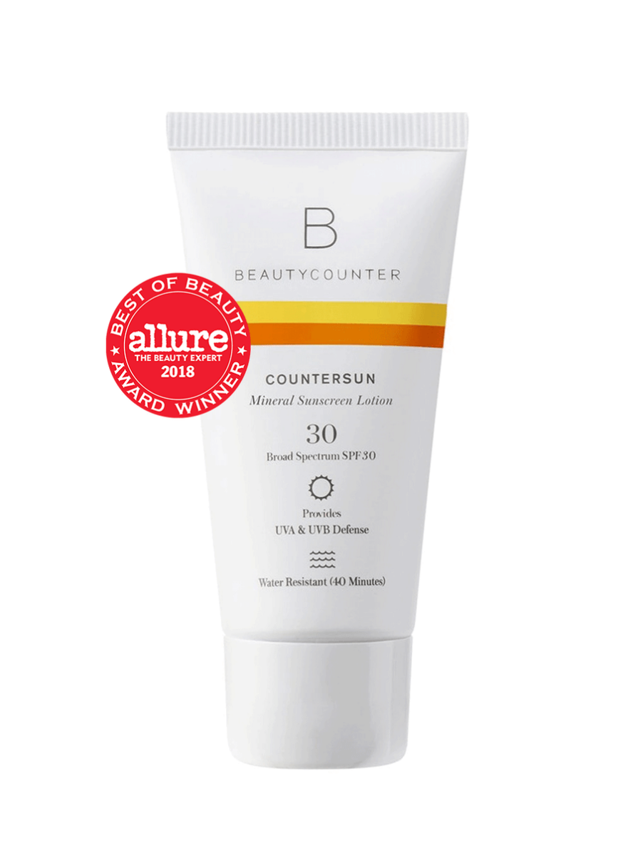 Beautycounter Countersun Mineral Sunscreen