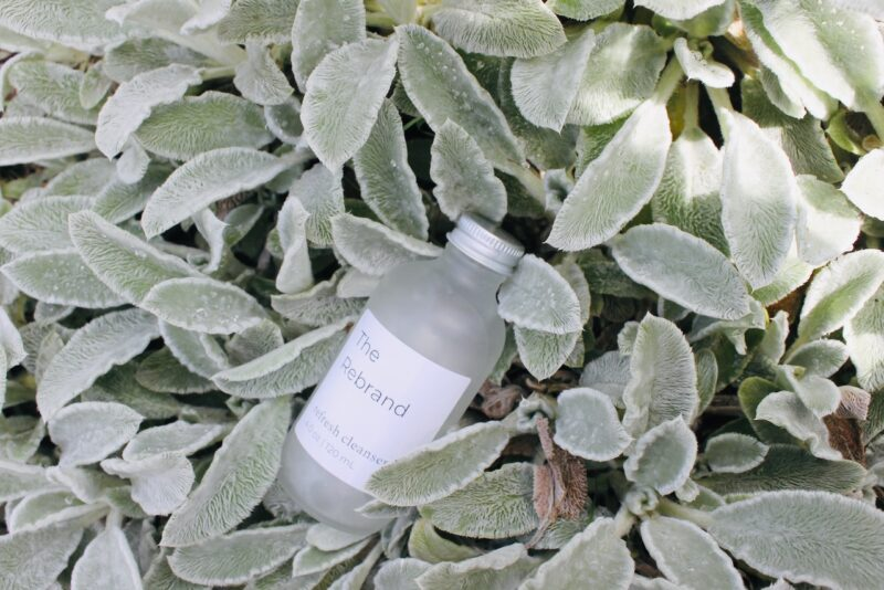 Q&A with a cosmetic chemist on sustainable skincare