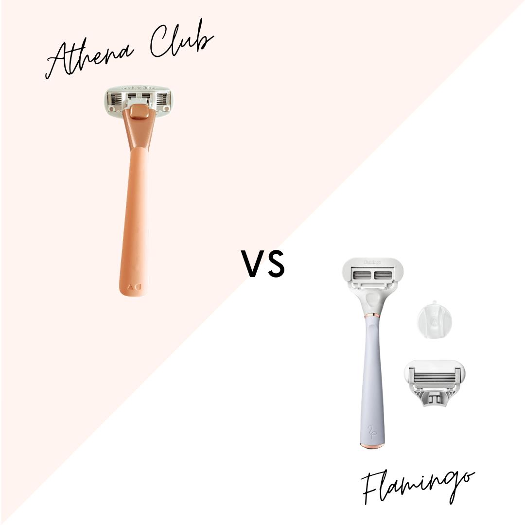 Athena Club vs Flamingo