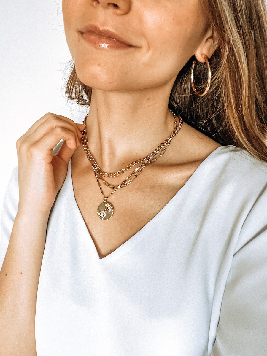 Ethical Jewelry Ana Luisa Review