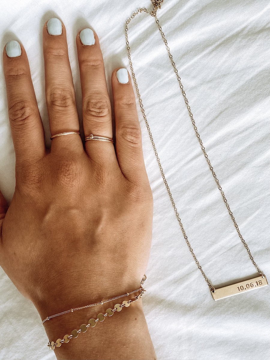 Made by Mary Jewelry Review